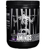 Universal Nutrition Animal Juiced Aminos, Grape, 30 Count