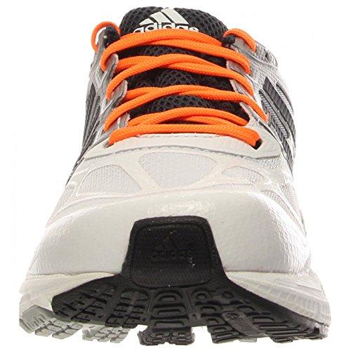 Adidas Supernova Sequence 6 / black1 / halo Zapatos W Runwhite Orange Running (5) Multicolor