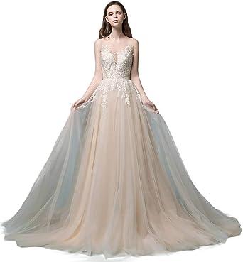 Strapless Wedding Dresses Jacket White Ivory Lace Bridal Gowns Long Train Sheath