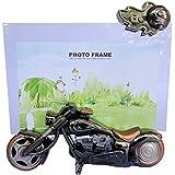 Cruiser Bike Photo Frame
