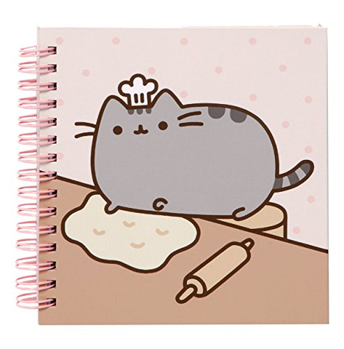 Price comparison product image GUND Pusheen 80 Page Notebook