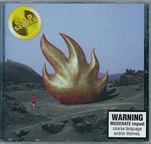 Audioslave (Gold Series)