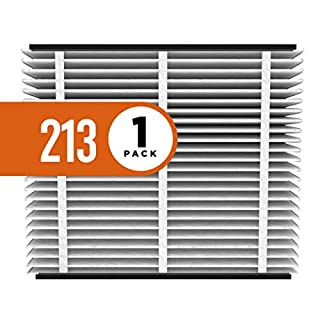 Aprilaire 213 Air Filter for Aprilaire Whole Home Air Purifiers, MERV 13 (Pack of 1) (B0040VU3XO) | Amazon Products