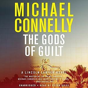 The Gods of Guilt Audiobook