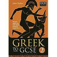 Greek to GCSE: Part 2