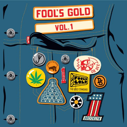 Fool's Gold Vol. 1 [Explicit]
