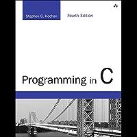 Programming in C: Programming in C _p4 (Developer's Library)