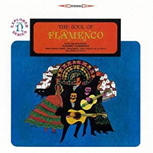 The Soul Of Flamenco: Cuadro Flamenco: Amazon.es: Música