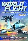 Aviation - World Flight, Volume 1 (Spy Power - Fighter 2000 / Bosnian Air War) (DVD) (1999) (All Regions) (NTSC) (US Import)