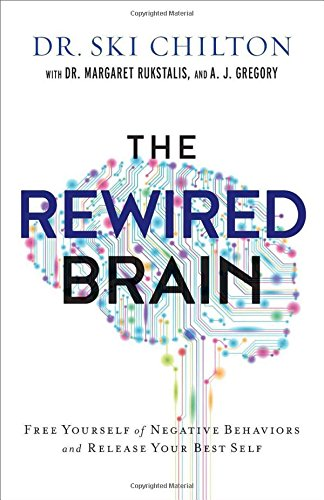 The ReWired Brain: Free Yourself of Negative Behaviors and Release Your Best - Company Ski Outlet