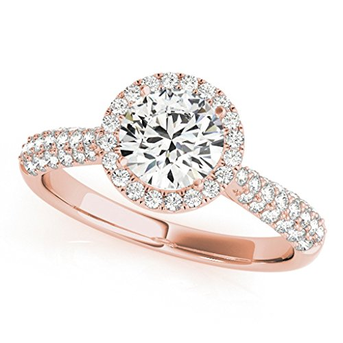 0.65 Ct Diamond Fashion - 8