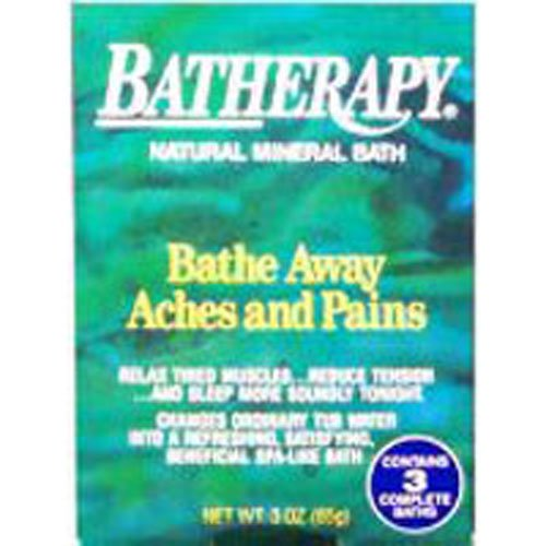 Queen Helene Qu.Helene Batherapy 2 lb(packaging may vary)