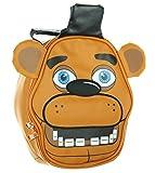 five nights of freddy merchandise - FNAF Lunch Box Tote Bag Five Nights At Freddy's Fazbear