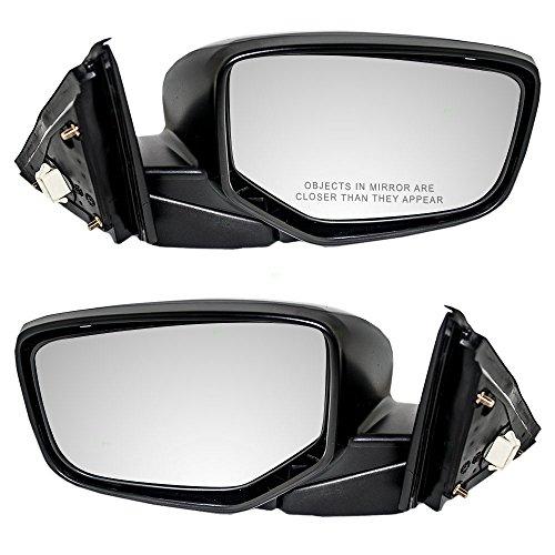 honda accord 2012 side mirror - 7
