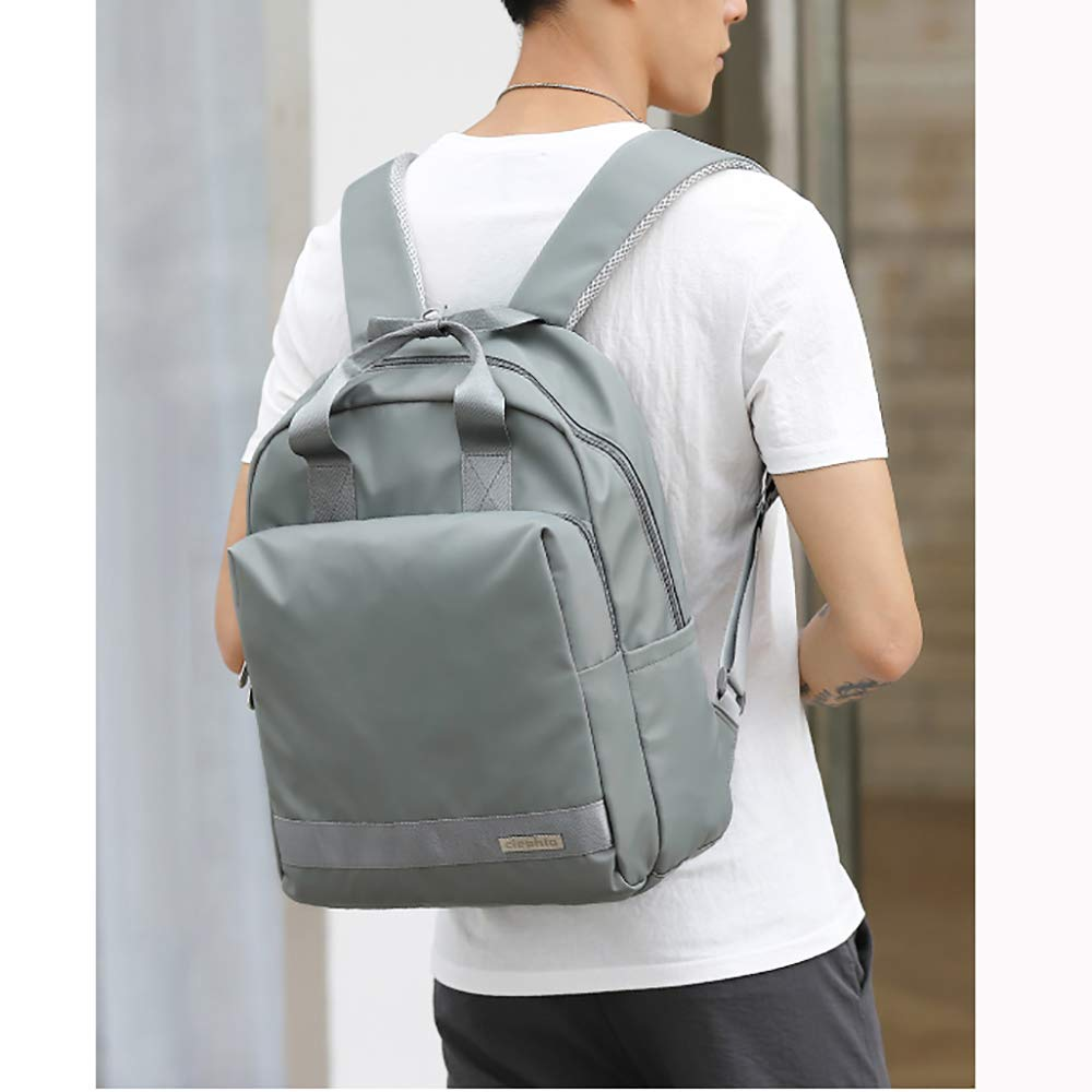 5304885b246f Amazon.com: JIEPAI Backpack Female College Student Bag Large ...