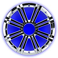 Kicker Marine 10 LED Grill for 43KMW10 Subwoofers