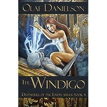 The Windigo (Defenders of the Earth)