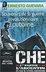 Souvenirs de la guerre révolutionnaire cubaine par Guevara