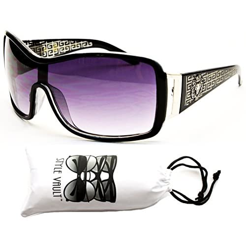 cd42da31b1 80%OFF A101-vp Style Vault Turbo Large Sunglasses - stpeters ...