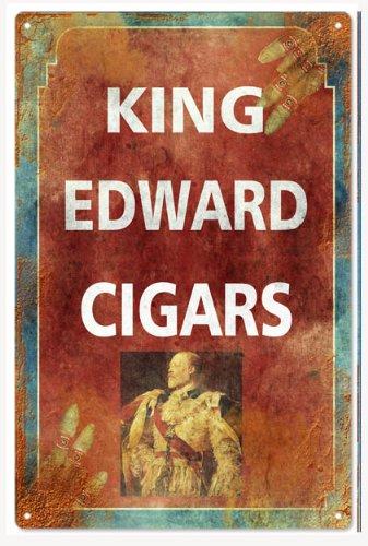 King Edward Cigar - 2