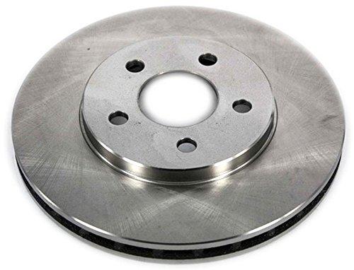 Bendix Premium Drum and Rotor PRT1379 Front Brake Rotor