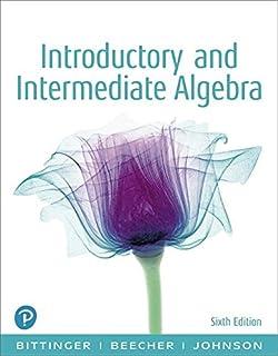 Introductory and Intermediate Algebra (6th Edition) (0134686489) | Amazon price tracker / tracking, Amazon price history charts, Amazon price watches, Amazon price drop alerts