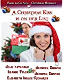 A Christmas Kiss is on Her List