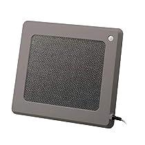 DOSHISHA Human Sensor Compact Foot Panel Heater (GRAY) PHT-0051JGYใ€Japan Domestic Genuine Productsใ€' ใ€Ships from Japanใ€'