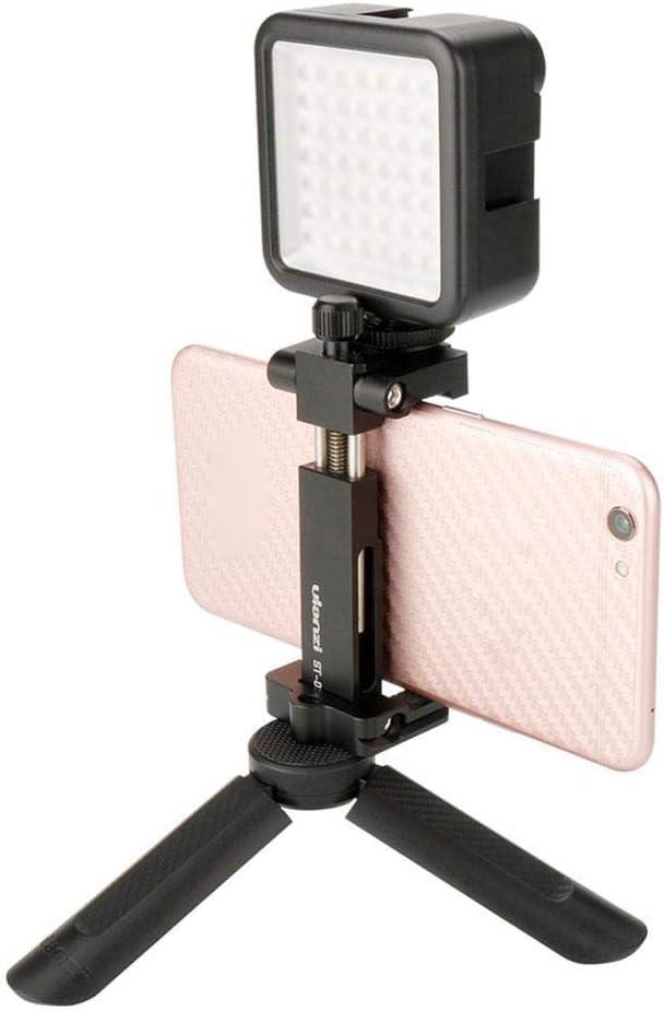 Ulanzi Mini Tripod Stabilizer Monopod Smartphone Mount Stand Handle Grip