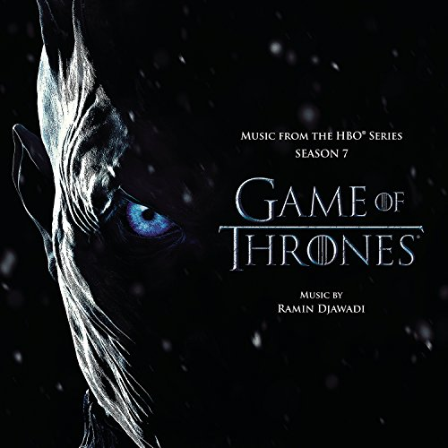 Price comparison product image Game Of Thrones (Music From The Hbor Series - Season 7)