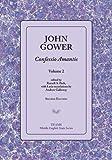 Confessio Amantis, Volume 2 (Middle English Texts)