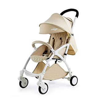 014412740 Baby cart- Light Umbrella car fold Can sit and Lie Down Baby Child Trolley  Easy