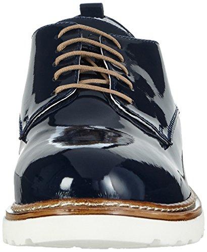 Rohde Bankgog - Zapatos Mujer azul (Ocean 56)