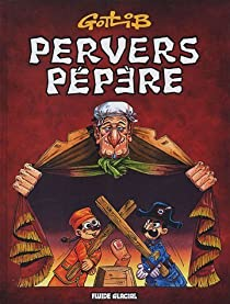 Pervers pépère par Gotlib