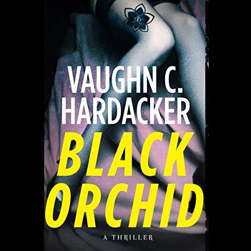 Bargain Audio Book - Black Orchid