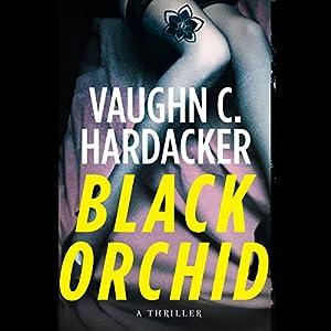 Black Orchid Audiobook