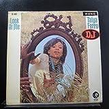 Talya Ferro - Look At Me - Lp Vinyl Record