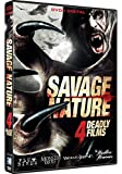 Savage Nature Collection - 4 Deadly Films