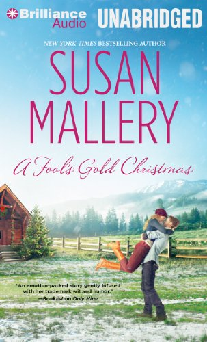 A Fool's Gold Christmas (Fool's Gold Series) by Brilliance Audio