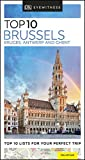 Top 10 Brussels, Bruges, Antwerp and Ghent (Pocket Travel Guide)