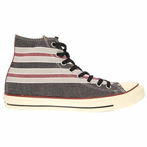 Converse Mandrin Taylor Salut Sneakers 142250f Noir