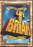 Monty Python's Life Of Brian - The Immaculate Edition -  DVD, Rated R, Graham Chapman