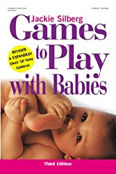 Games to Play with Babies (English Edition)