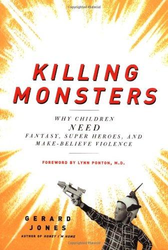 Killing Monsters pdf
