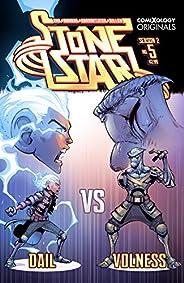 Stone Star Season Two #5 (of 5) (comiXology Originals)