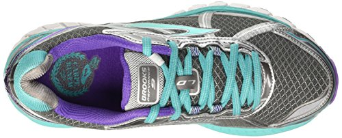 Corsa Defyance Multicolore W Donna passion Scarpe ceramic Brooks Da 9 anthracite wp4qfdqFXy