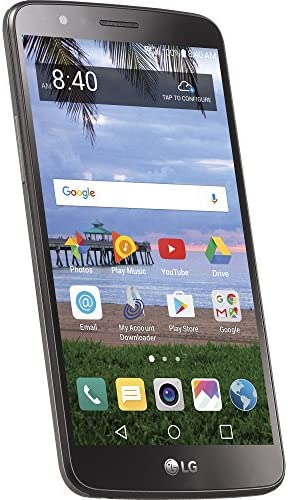 Simple Mobile LG Stylo 3 4G LTE Prepaid Smartphone WeeklyReviewer
