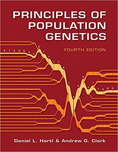 An Introduction To Population Genetics Theory And Applications Pdf