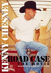 When taking to the road for his 2003 tour, Kenny Chesney decided to document the experience by bringing along a full film crew. The tour proved to be a big success, and played a huge part in propelling Chesney to stardom. The behind-the-scene...