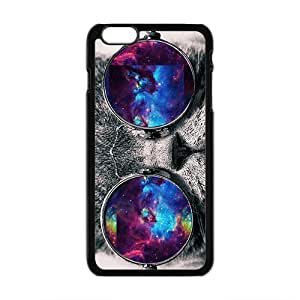 Colored glasses of gentle cats Cell Phone Case for Iphone 6 Plus